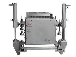 OXEA® Online XRF / Röntgenelementar Analyzer - Echtzeitmessung - ermöglicht die Bestimmung der Elementzusammensetzung aller Materialien.