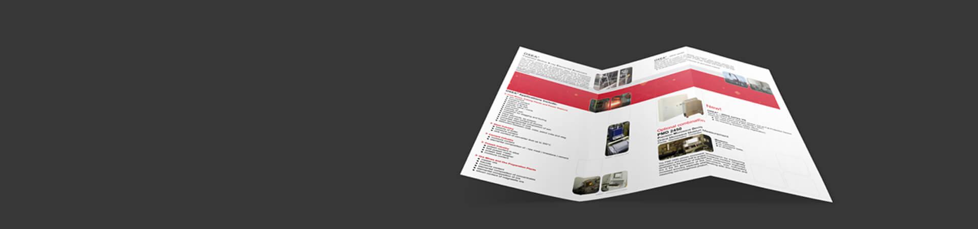 Publikationen mit PDF Downloads | Indutech instruments GmbH