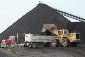 Bulk Flow Measurement in the Coal Industry | InduTech