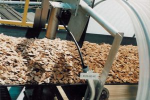 Bulk Flow Measurement in the Paper Industry | InduTech